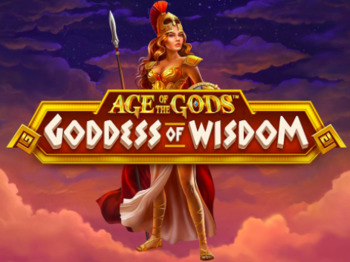 Age of the Gods: Goddess of Wisdom na automacie